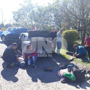 compraron mercaderia con 9.000 pesos falsos y los atrapo la policia