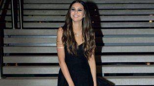 Juanita Tinelli se animó a un impactante cambio de look