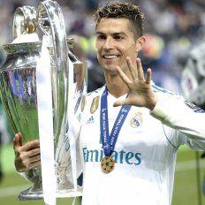 ¡No se la dejaron pasar! Todo Real Madrid mostró su enojo con CR7