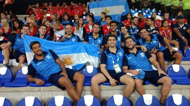 Muchos argentinos competirán en Cochabamba