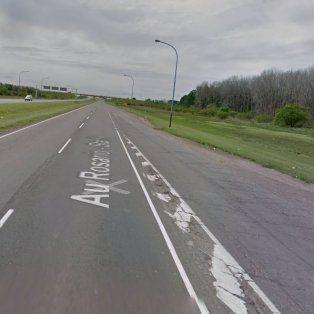 asaltos en la autopista: pense que nos mataban a todos