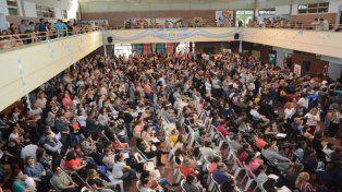 no hay clases en las escuelas secundarias publicas de la ciudad de santa fe
