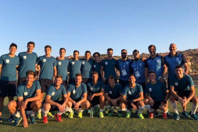 Los Leones debutan en Cochabamba