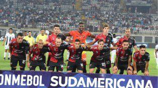 Así será el sorteo de la segunda fase de la Sudamericana donde se encuentra Colón