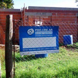 nuevos montos y condiciones para acceder a las viviendas procrear
