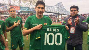 Un ex-Colón que hizo historia con su Selección