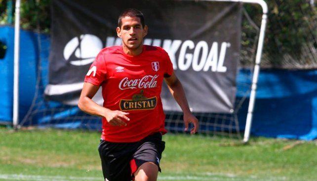 Gareca confirmó los 23 de Perú y dejó afuera a un jugador de la Superliga