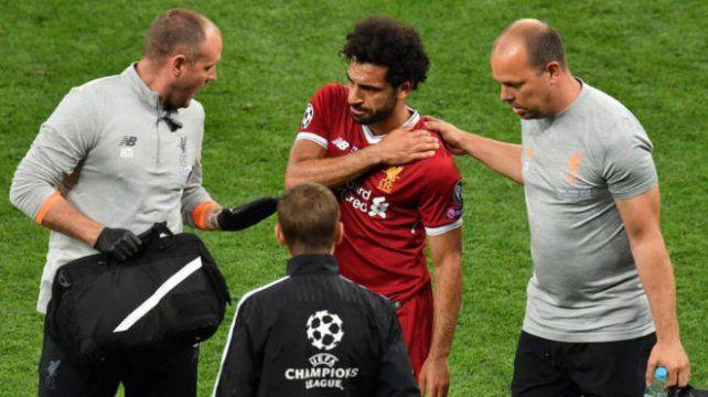 Salah jugará el Mundial pero se perderá el debut de Egipto