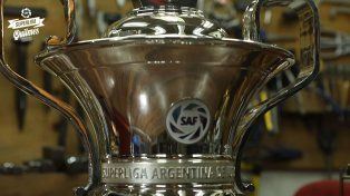 La Superliga tiene fecha de inicio