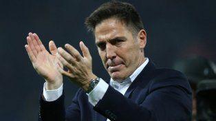 Berizzo vuelve a España para dirigir a Athletic Bilbao