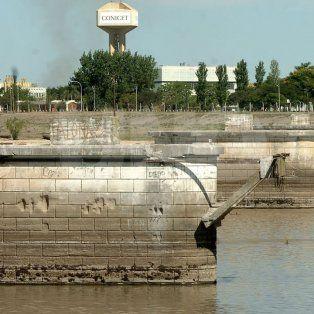 reflotan un proyecto para los pilotes de la laguna setubal, ¿sera esta vez?