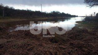 San José del Rincón avanza en la gestión del riesgo hídrico