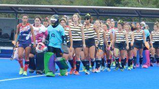 Se puso en marcha el Campeonato Argentino Sub 18
