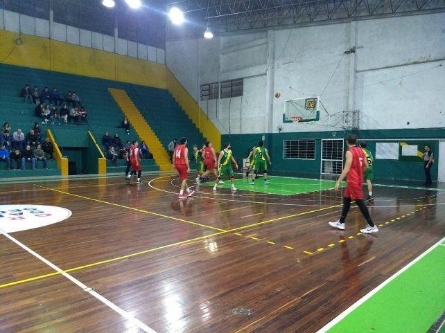 Gimnasia y Alma Juniors se metieron en semifinales del Dos Orillas