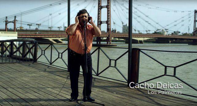 Donación de órganos: Cacho Deicas, Sergio Torres y Mario Pereyra en un video viral