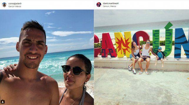 Parte II: ¿Qué hacen los jugadores de Colón y Unión en sus vacaciones?