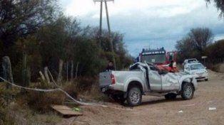 El mundo motor está de luto: accidente fatal en el Rally de San Luis