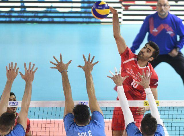 La Argentina se relajó y perdió un partido increíble ante Irán