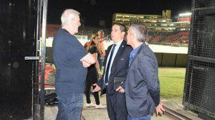 ¿La Superliga obliga a Colón a tener un director deportivo?
