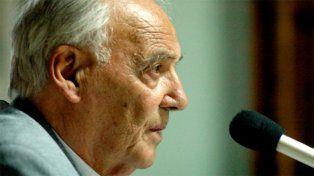 Falleció el periodista Guillermo Alfieri