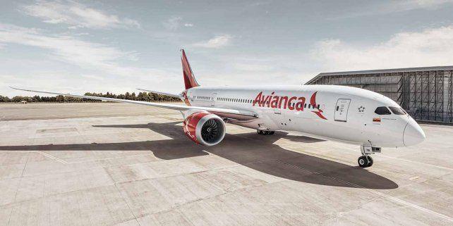 Los vuelos de Avianca comenzarán a funcionar esta semana