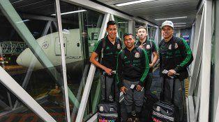 México ya tiene los 23 representantes para el Mundial
