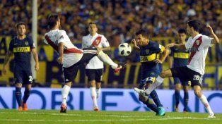 Se sortean los octavos de final de la Copa Libertadores con la posibilidad de un Boca-River