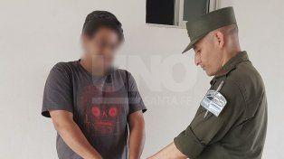 Detuvieron al último prófugo de la banda narco que operaba entre Santa Fe, Chaco y Corrientes