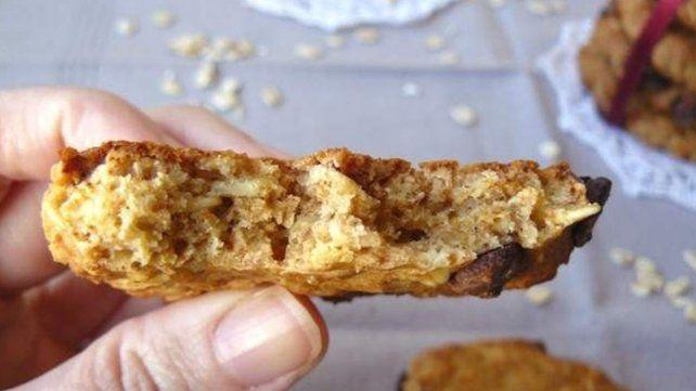La Assal prohibió una marca de galletitas de naranja con chips de chocolates