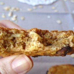la assal prohibio una marca de galletitas de naranja con chips de chocolates