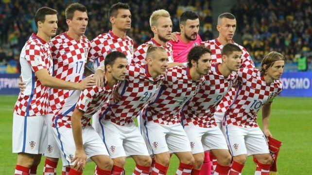 Croacia ya tiene a los 23 para el Mundial