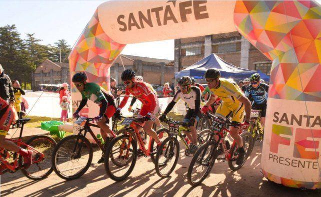 La fiesta del rural bike llega a Santo Tomé