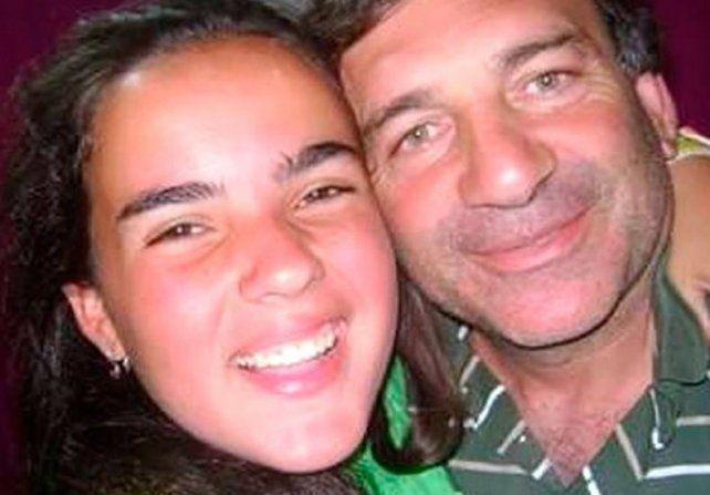 El papá de Chiara Páez: Causa mucho dolor cómo se maneja la Justicia de Santa Fe