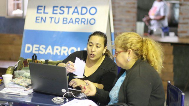 El Estado en tu Barrio regresa esta semana a La Tablada