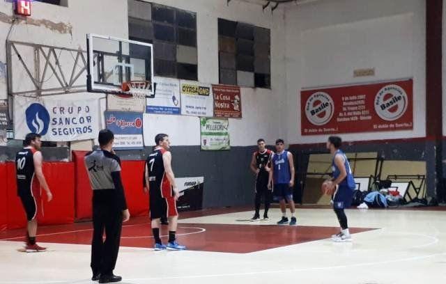 Rivadavia B le ganó a Sionista y definirá el ascenso en Paraná