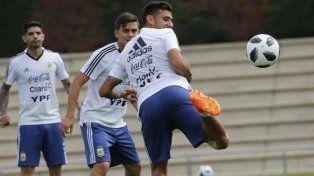La Selección Argentina rechazó la invitación del Papa