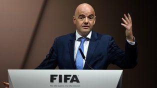 El Mundial de Qatar tendrá 32 equipos