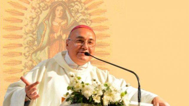Todo listo para la asunción de Sergio Fenoy, el nuevo arzobispo de Santa Fe