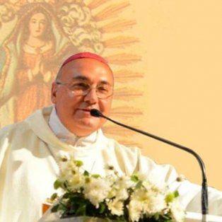 todo listo para la asuncion de sergio fenoy, el nuevo arzobispo de santa fe