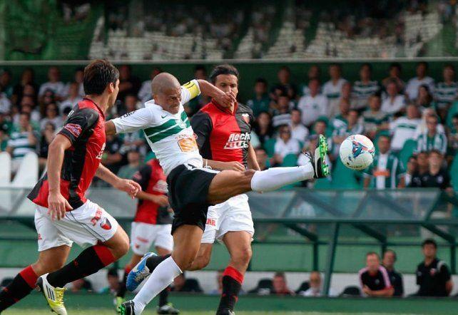 La vez que Colón jugó en Brasil y le fue bien