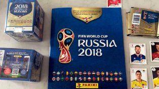 En asalto comando se robaron 638 cajas de figuritas del Mundial
