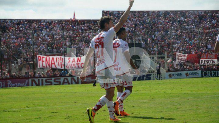 Independiente y River estarían interesados en Franco Soldano
