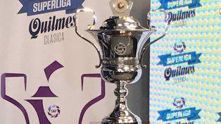 La nueva Superliga que se jugará después del Mundial