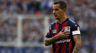 El Pipi Romagnoli anunció su retiro del fútbol