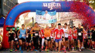 Se viene otra edición del Maratón UPCN