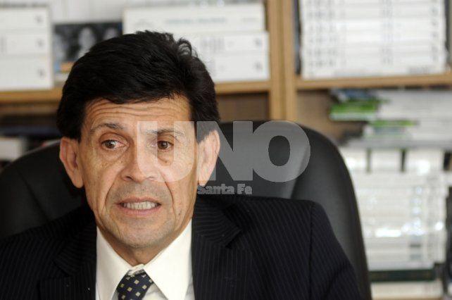 El abogado de Tognoli: No se puede probar un hecho que no existe