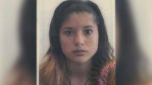 Se solicita información sobre el paradero de Florencia Arias