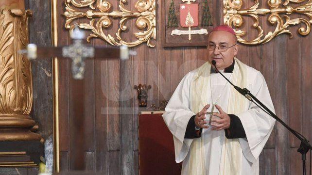 Santa Fe tiene nuevo arzobispo, Sergio Fenoy