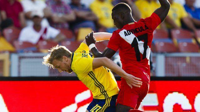 Perú llega al Mundial con un invicto de 15 partidos