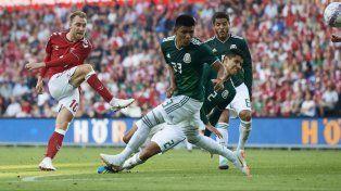 México perdió y su presente no es el mejor en la antesala del Mundial